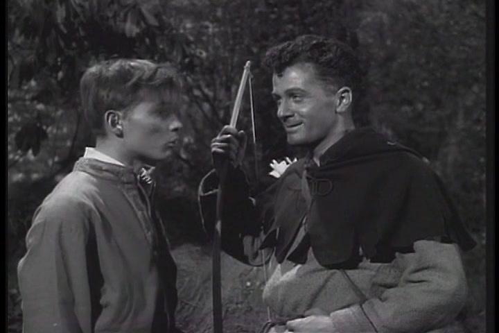 The Adventures of Robin Hood Season 2 Episode 25