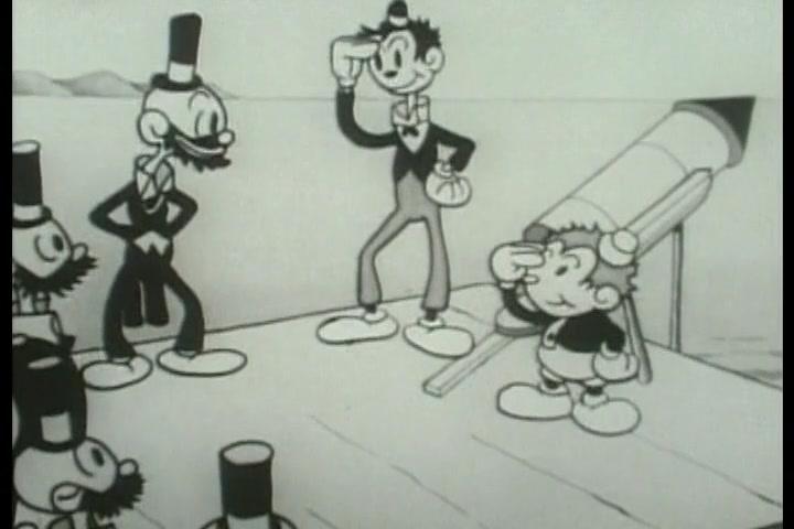 Dick & Larry Episode 7: Rocketeers