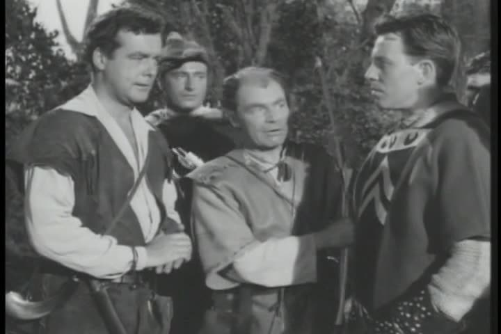 The Adventures of Robin Hood Season 4 Episode 4