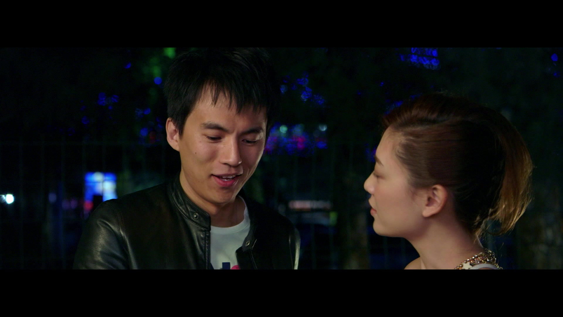 Sex and the City (China Version) Episode 3