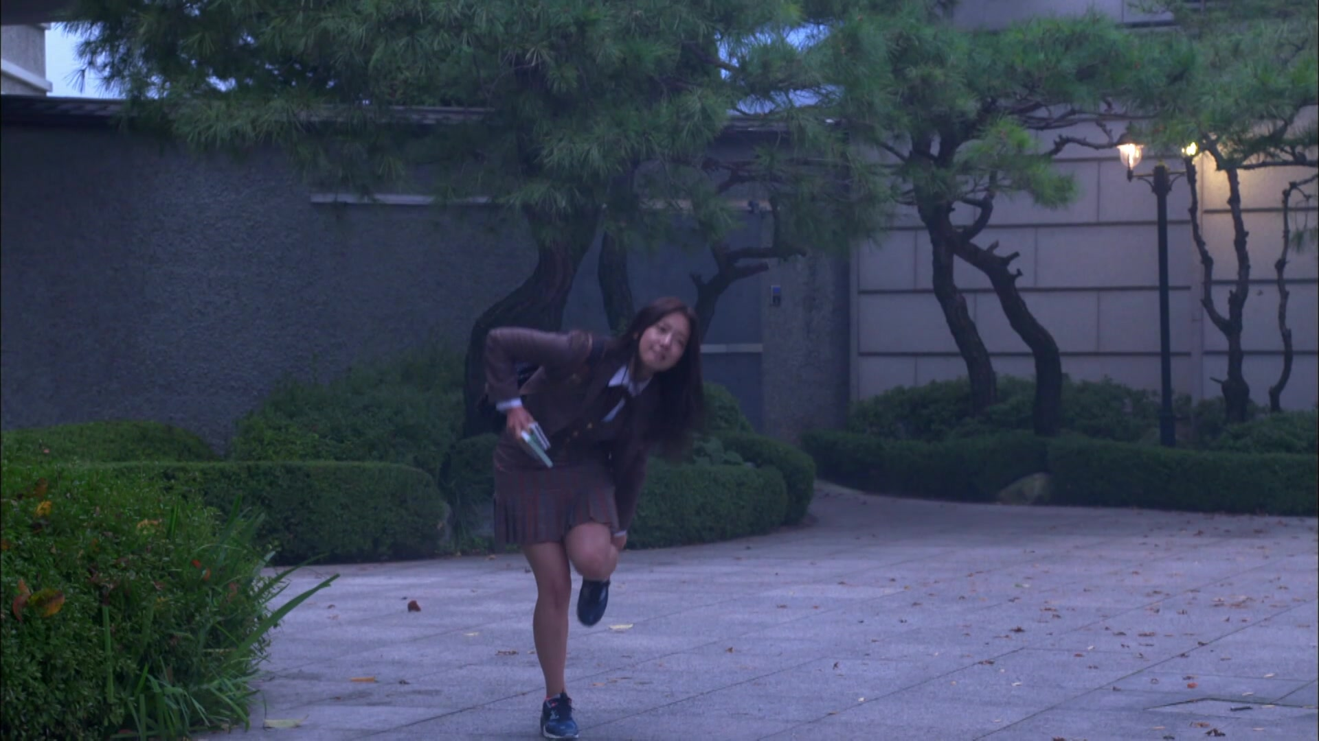 Heirs Episode 5
