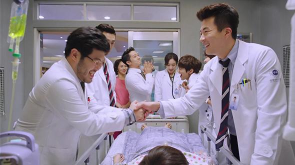 Medical Top Team  Episode 5