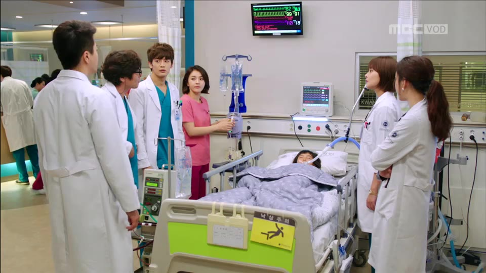 Medical Top Team  Episode 6