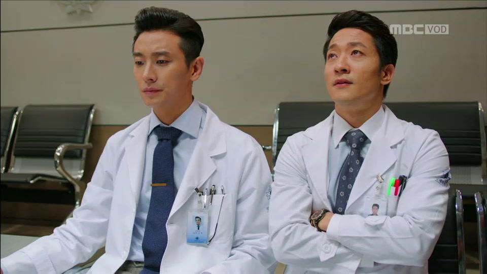 Medical Top Team  Episode 7