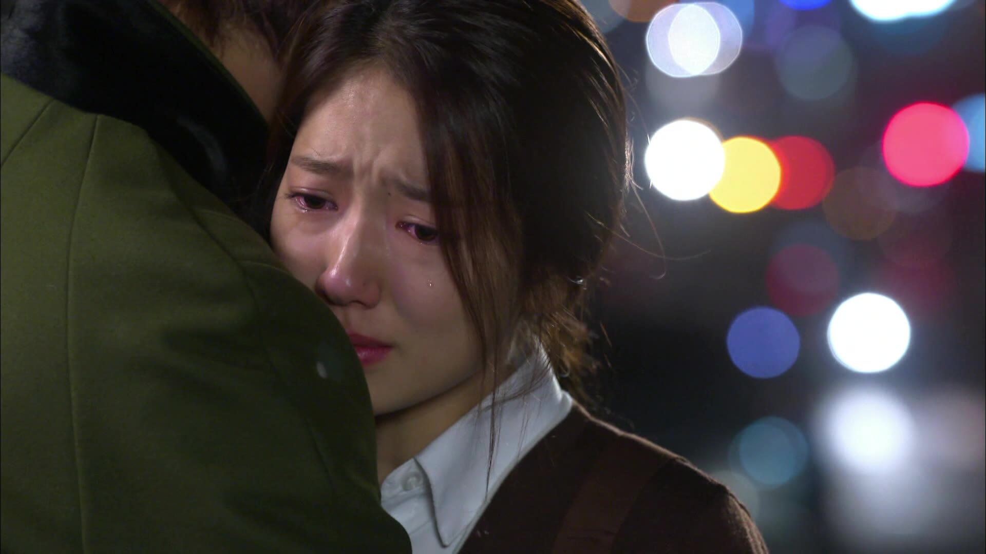 Heirs Episode 8