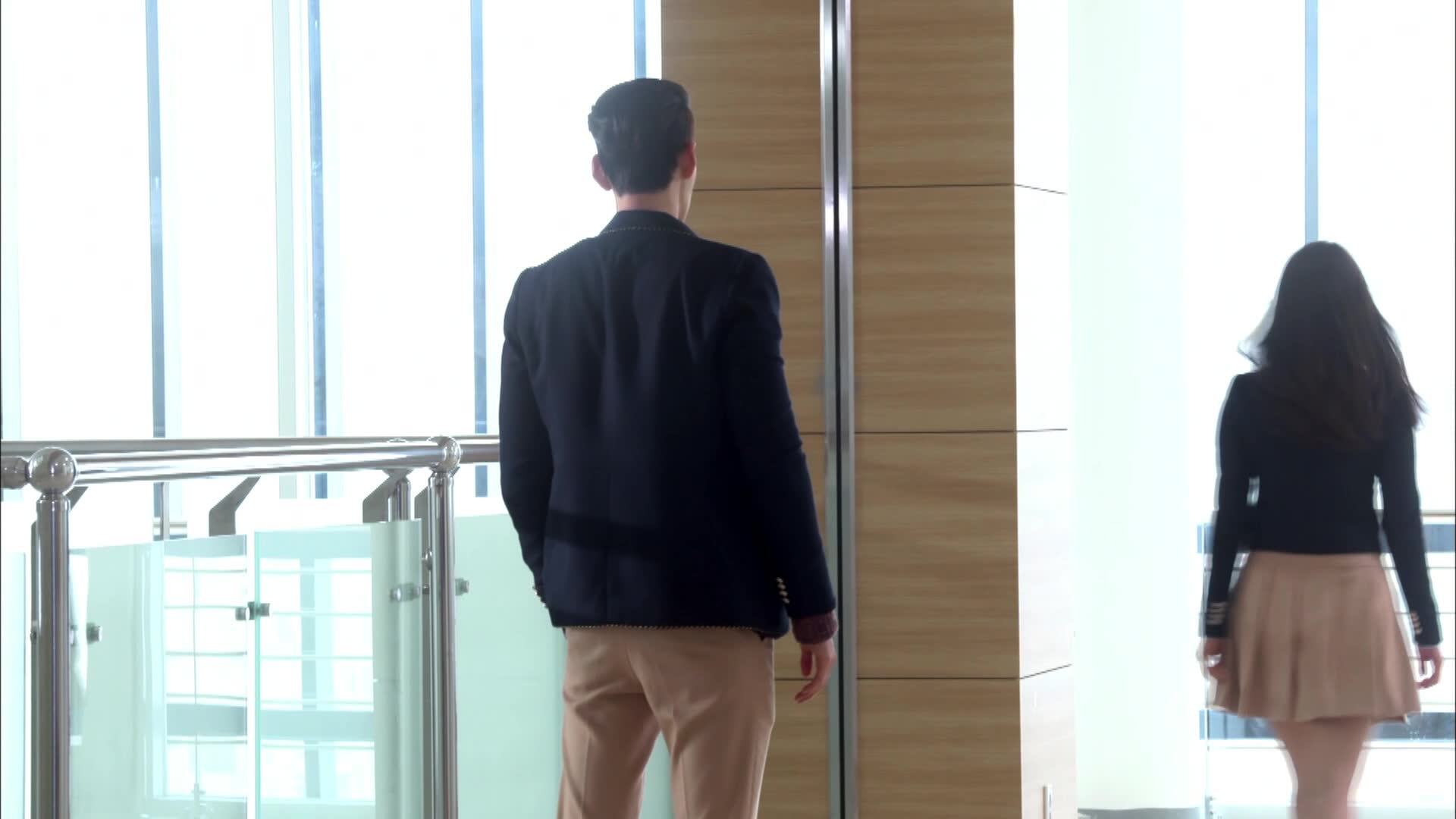 Heirs Episode 9
