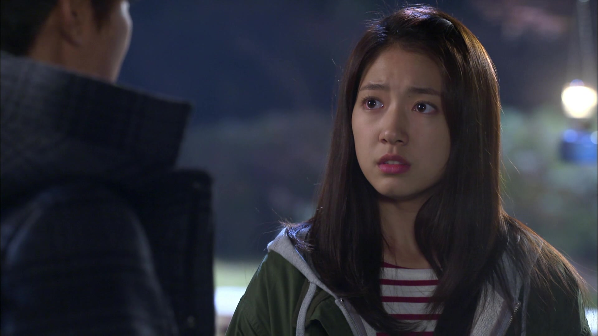 Heirs Episode 11