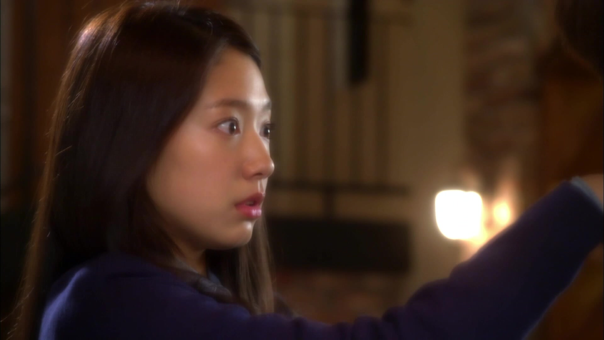Heirs Episode 12