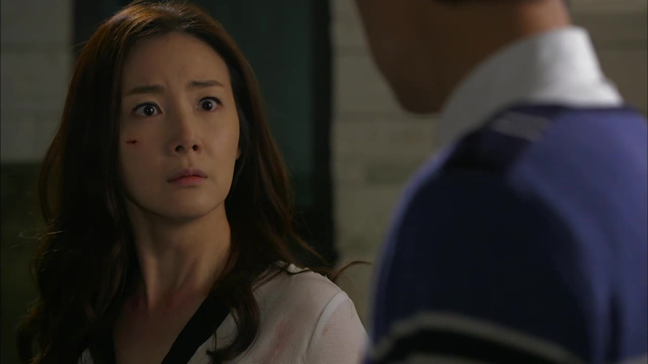 The Suspicious Housemaid Episode 18