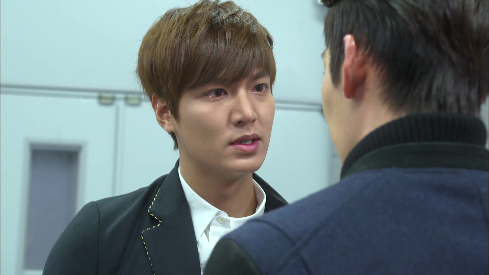 Heirs Episode 14