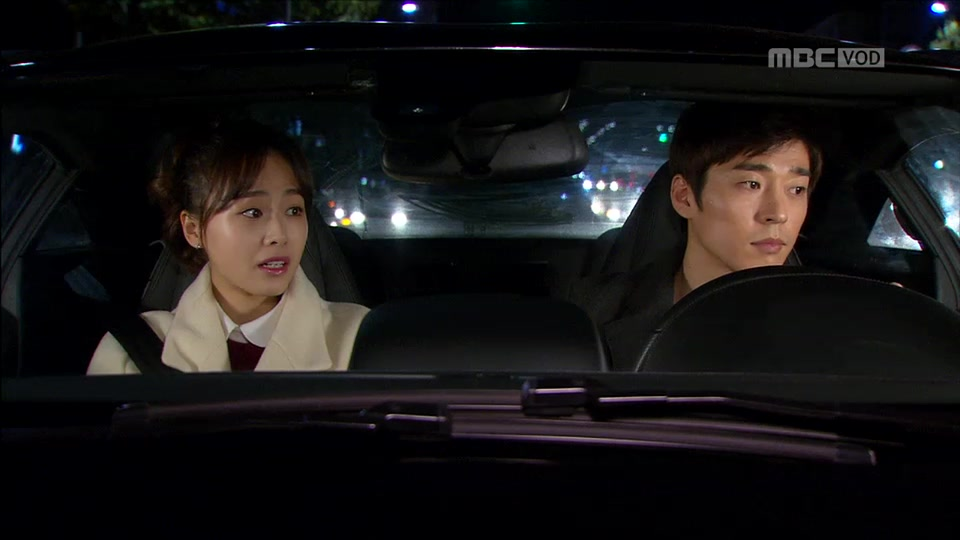 A Little Love Never Hurts Episode 18