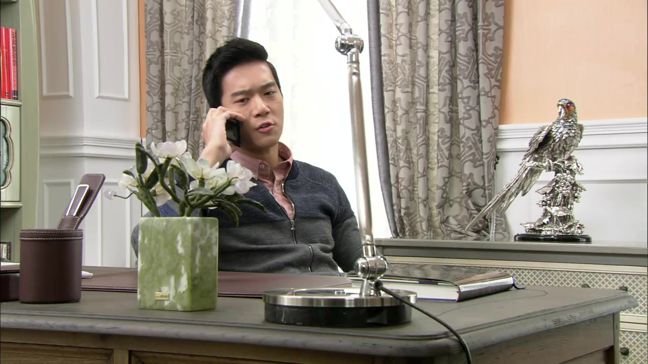 The Woman Who Married Three Times Episode 7