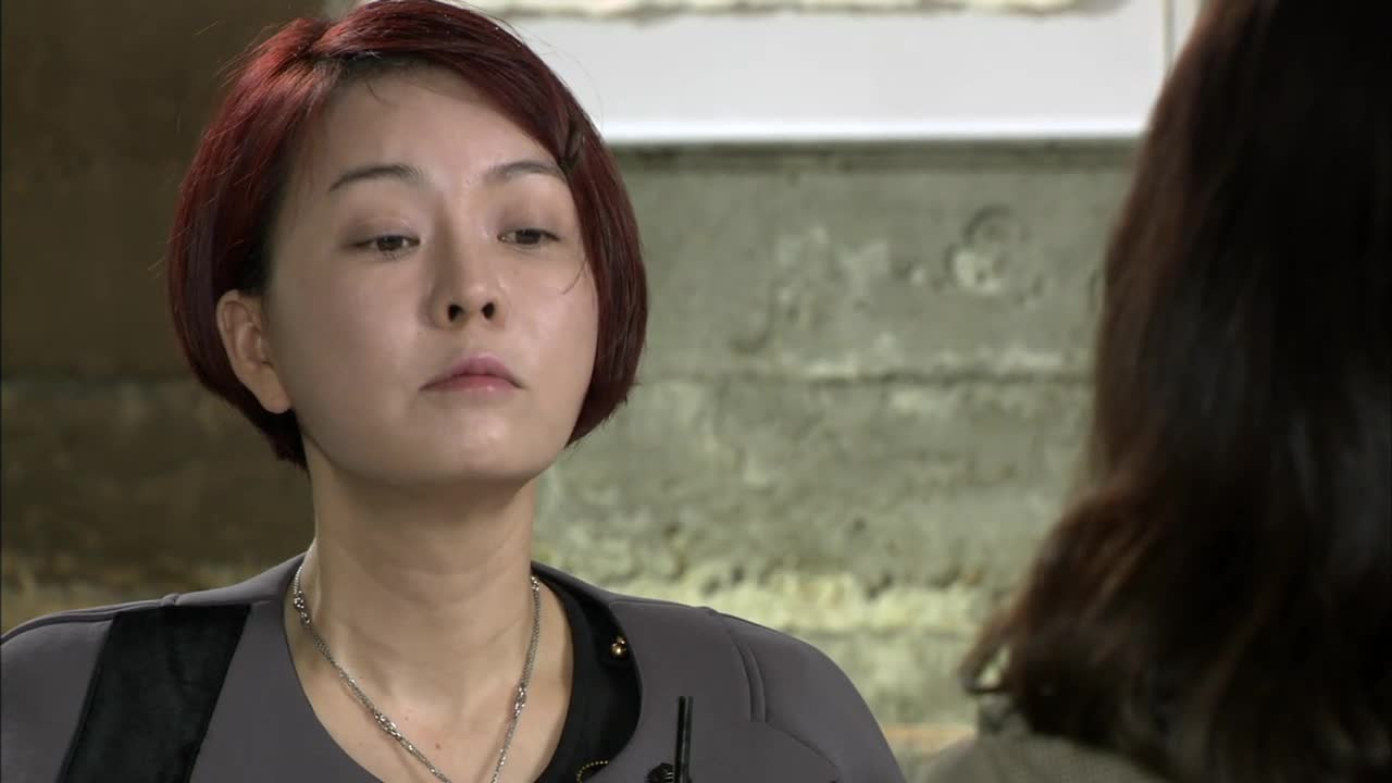 The Woman Who Married Three Times Episode 8