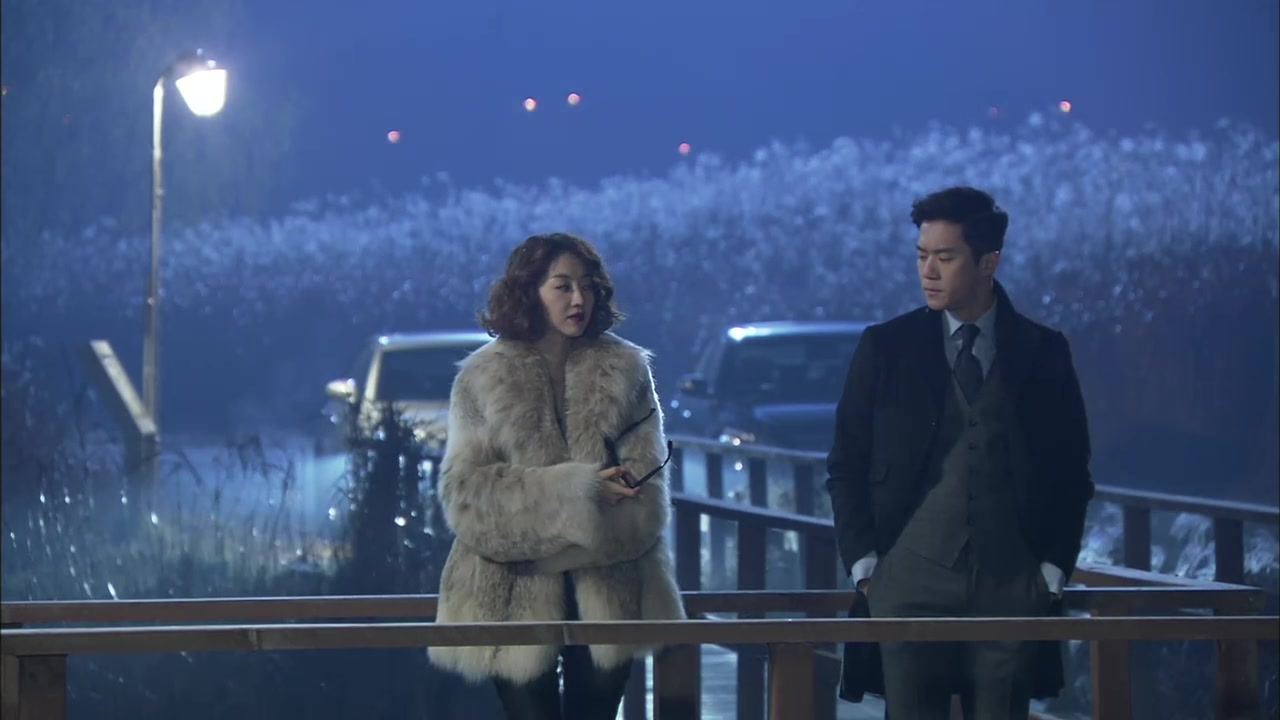 The Woman Who Married Three Times Episode 9