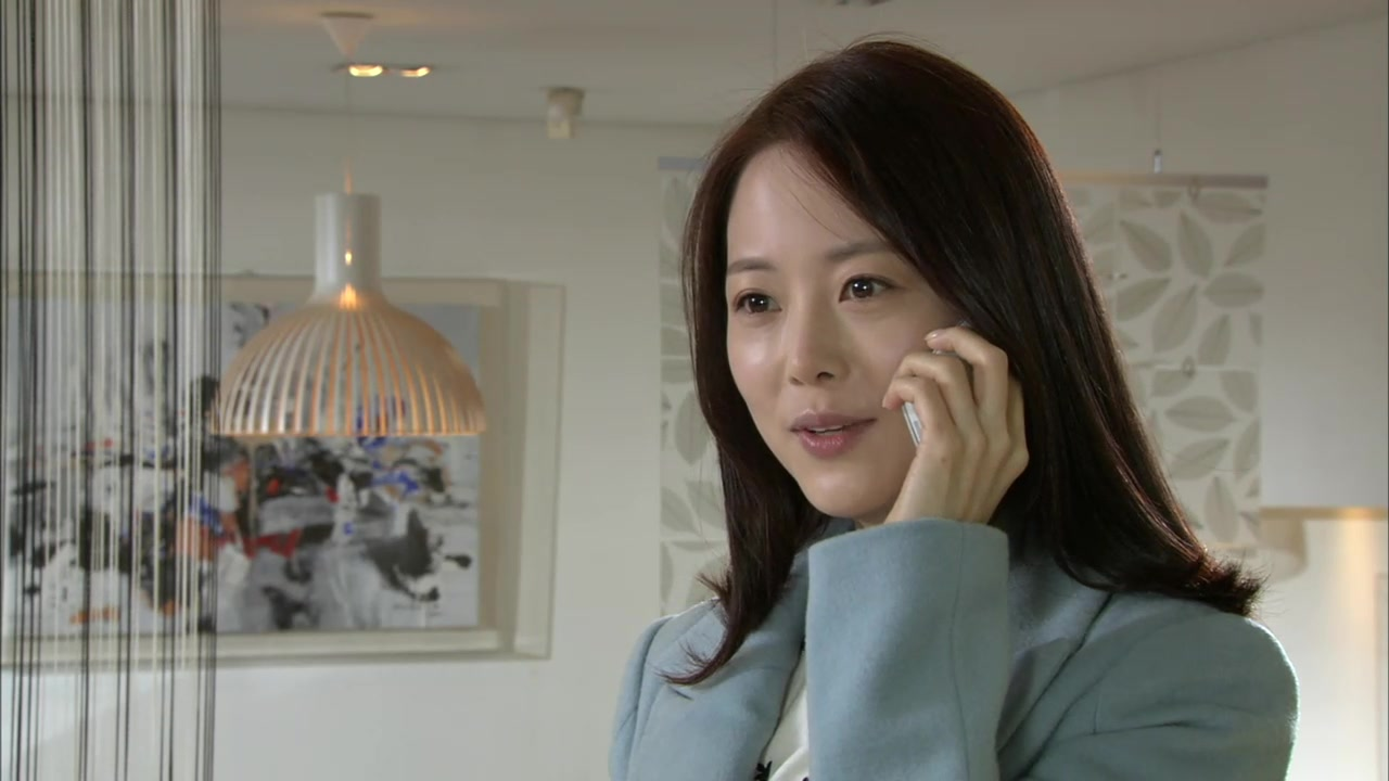 The Woman Who Married Three Times Episode 10
