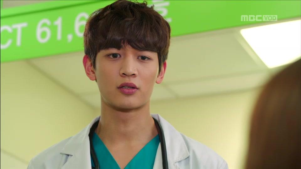 Medical Top Team  Episode 19