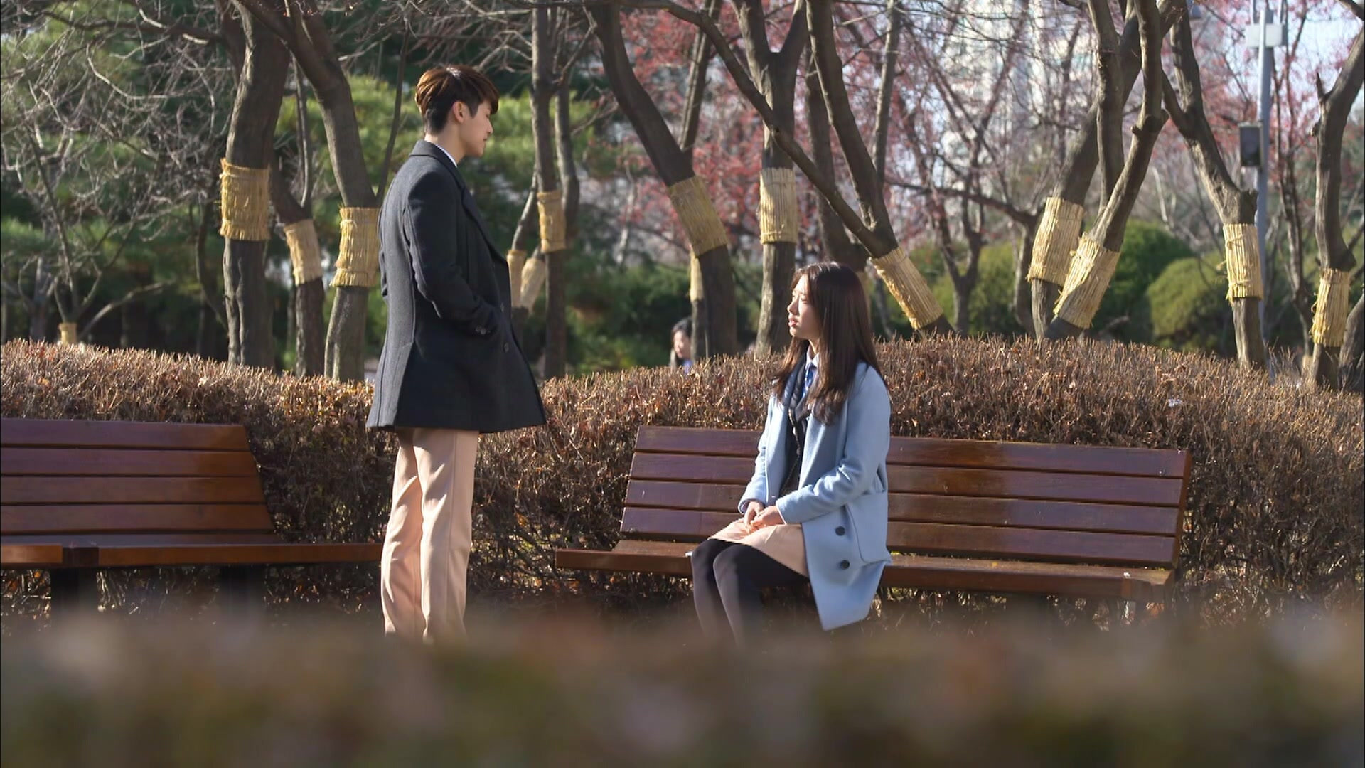 Heirs Episode 20