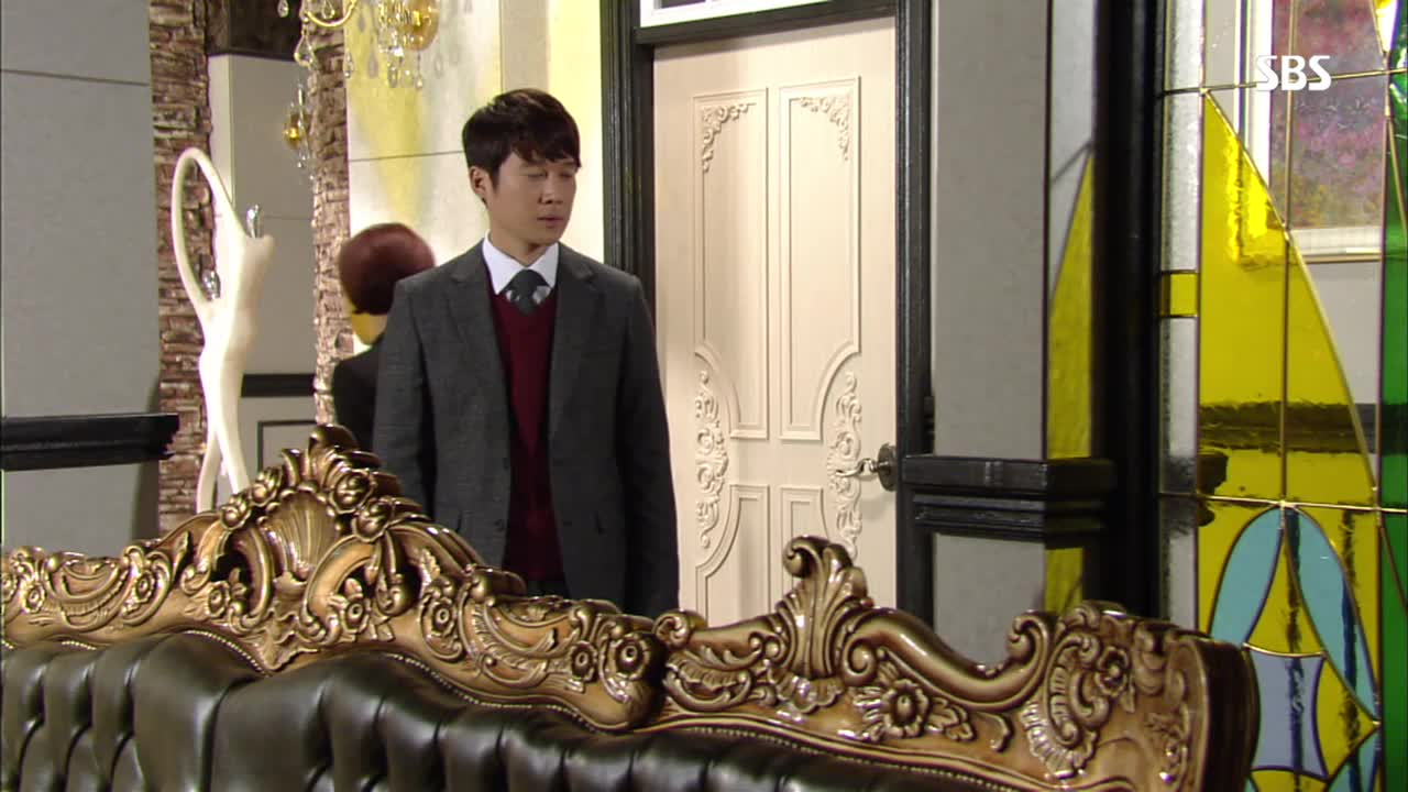 The Woman Who Married Three Times Episode 11
