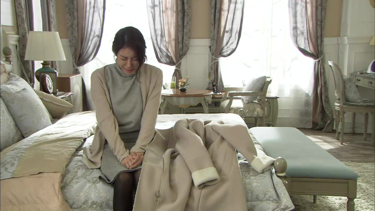 The Woman Who Married Three Times Episode 12