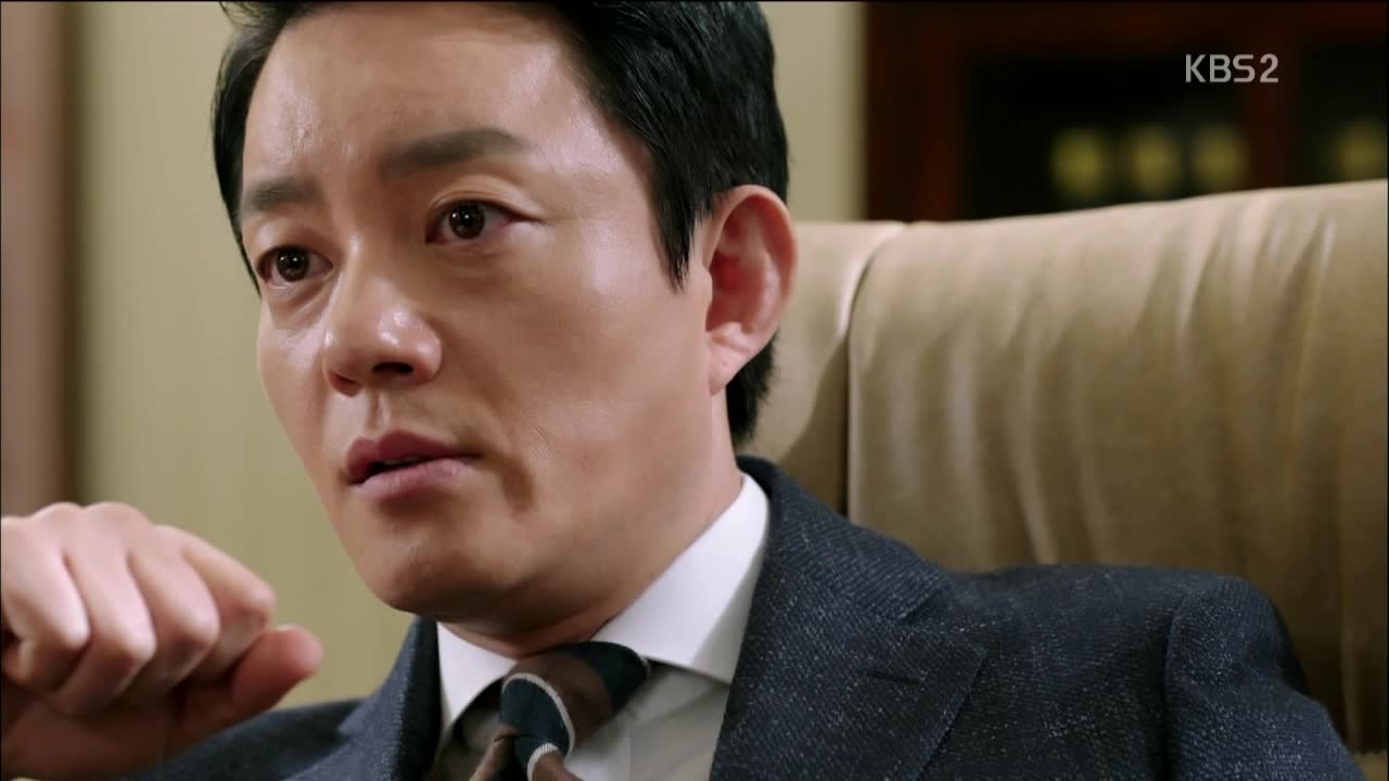 Prime Minister Is Dating Ep 5 Eng