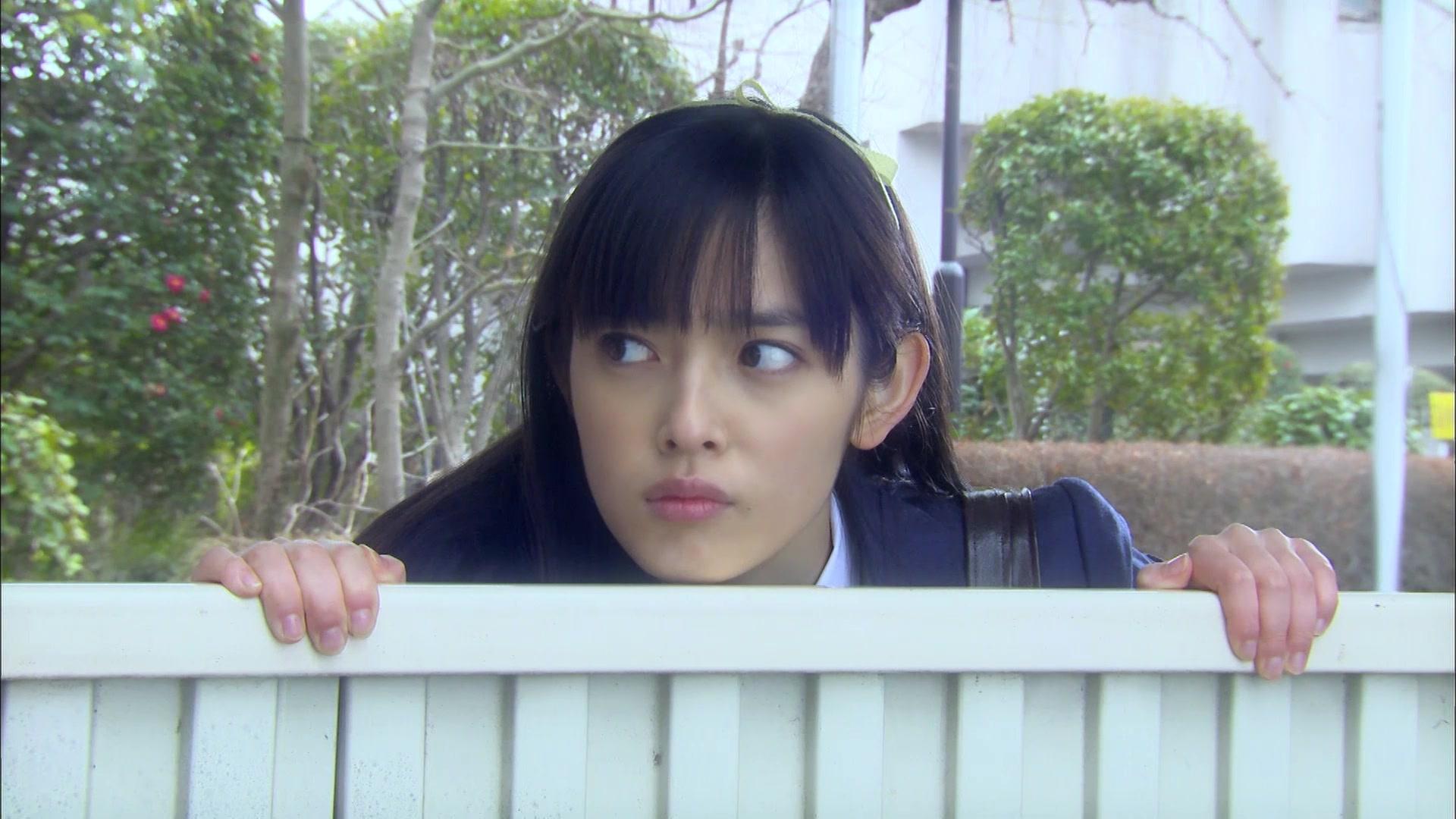 Mischievous Kiss: Love in TOKYO Episode 1