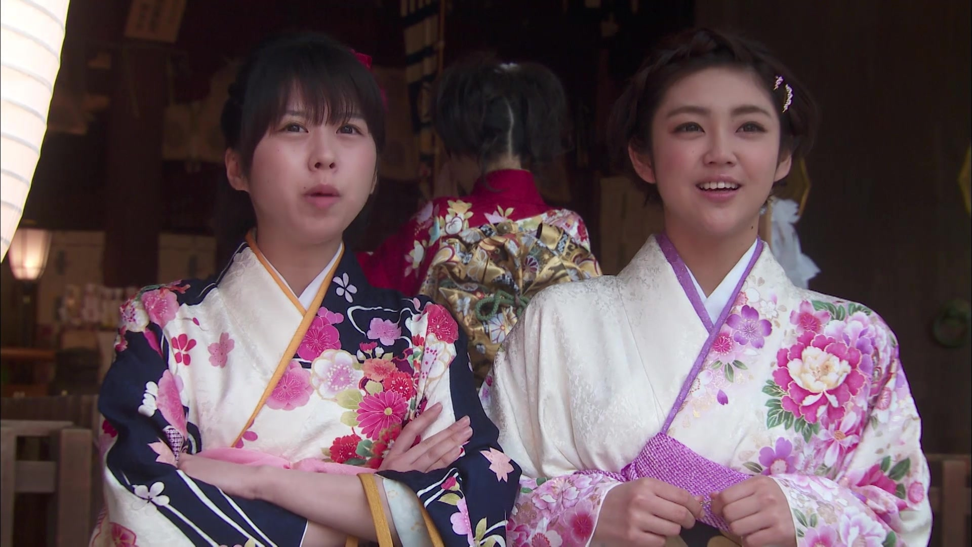 Mischievous Kiss: Love in TOKYO Episode 4