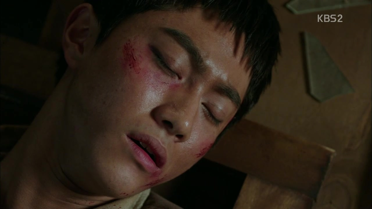 Inspiring Generation Episode 4