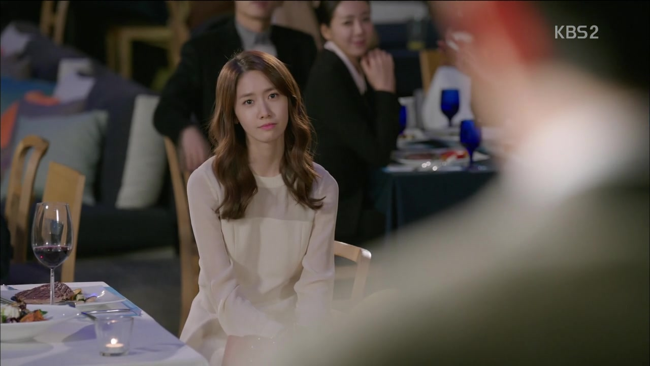 The Prime Minister Is Dating Episode 11