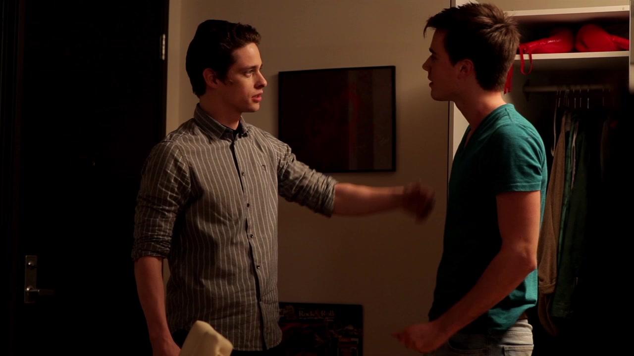 Boys Before Friends Episode 6
