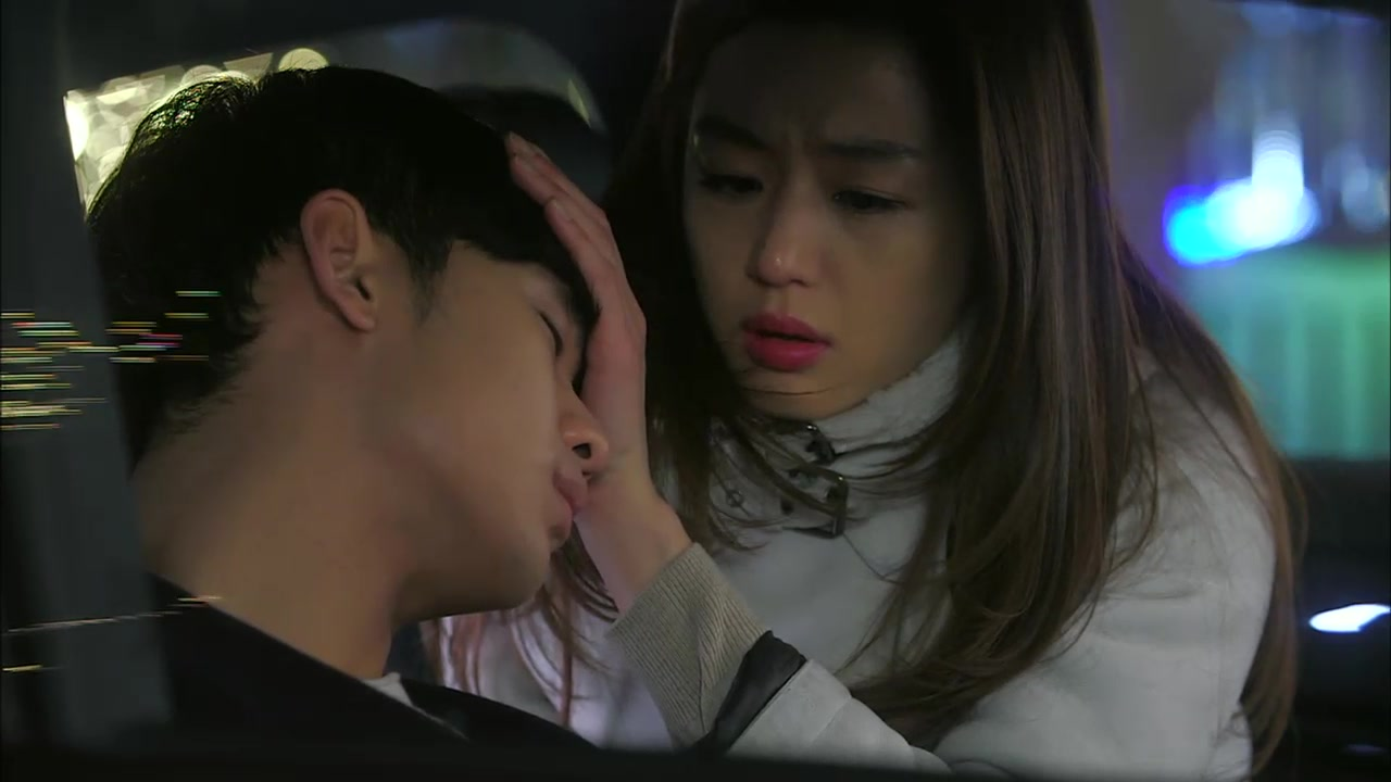 My Love From the Star     Episode 16