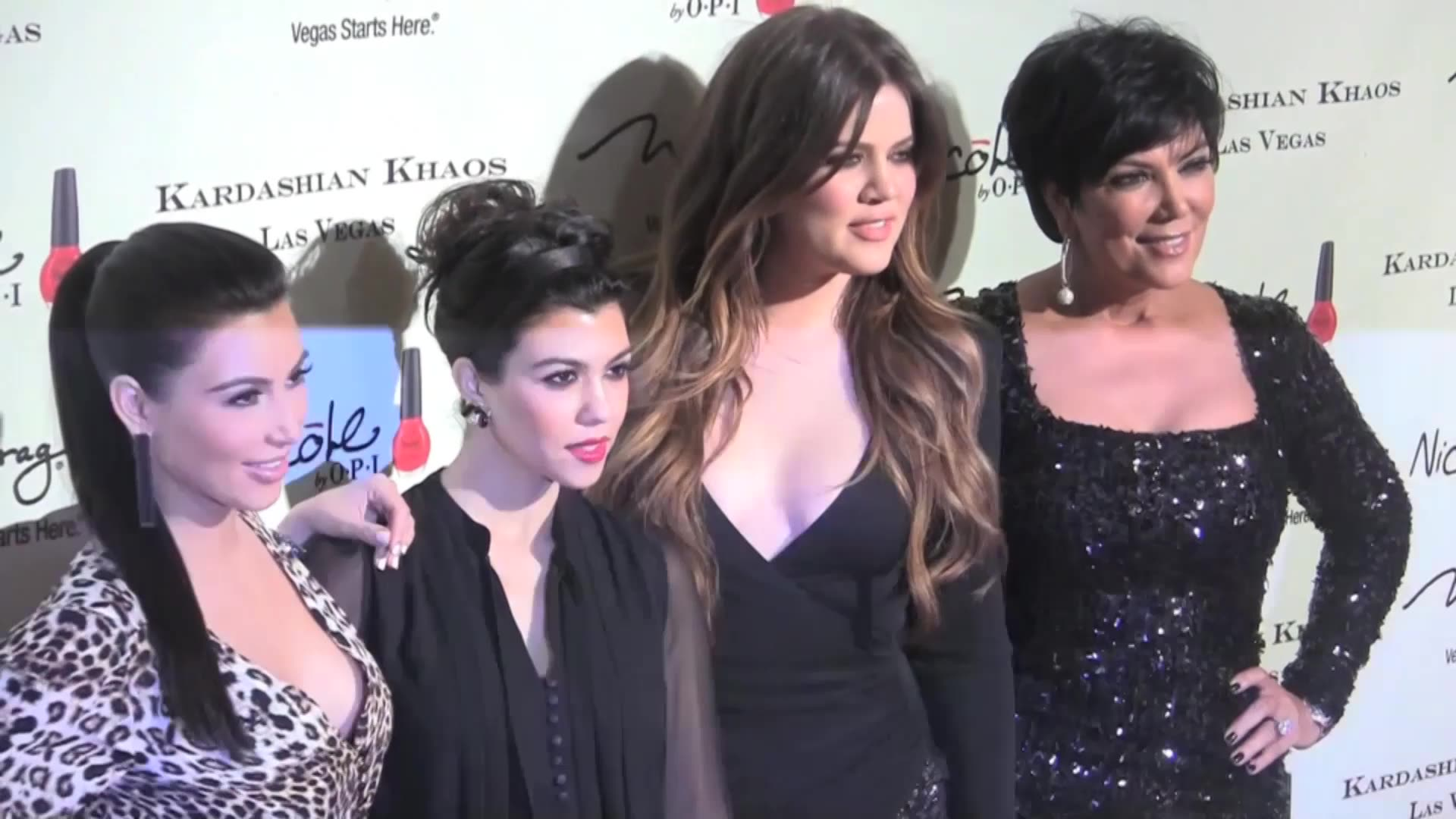 Kardashians Set to Sign New TV Deal Worth Over $40Million