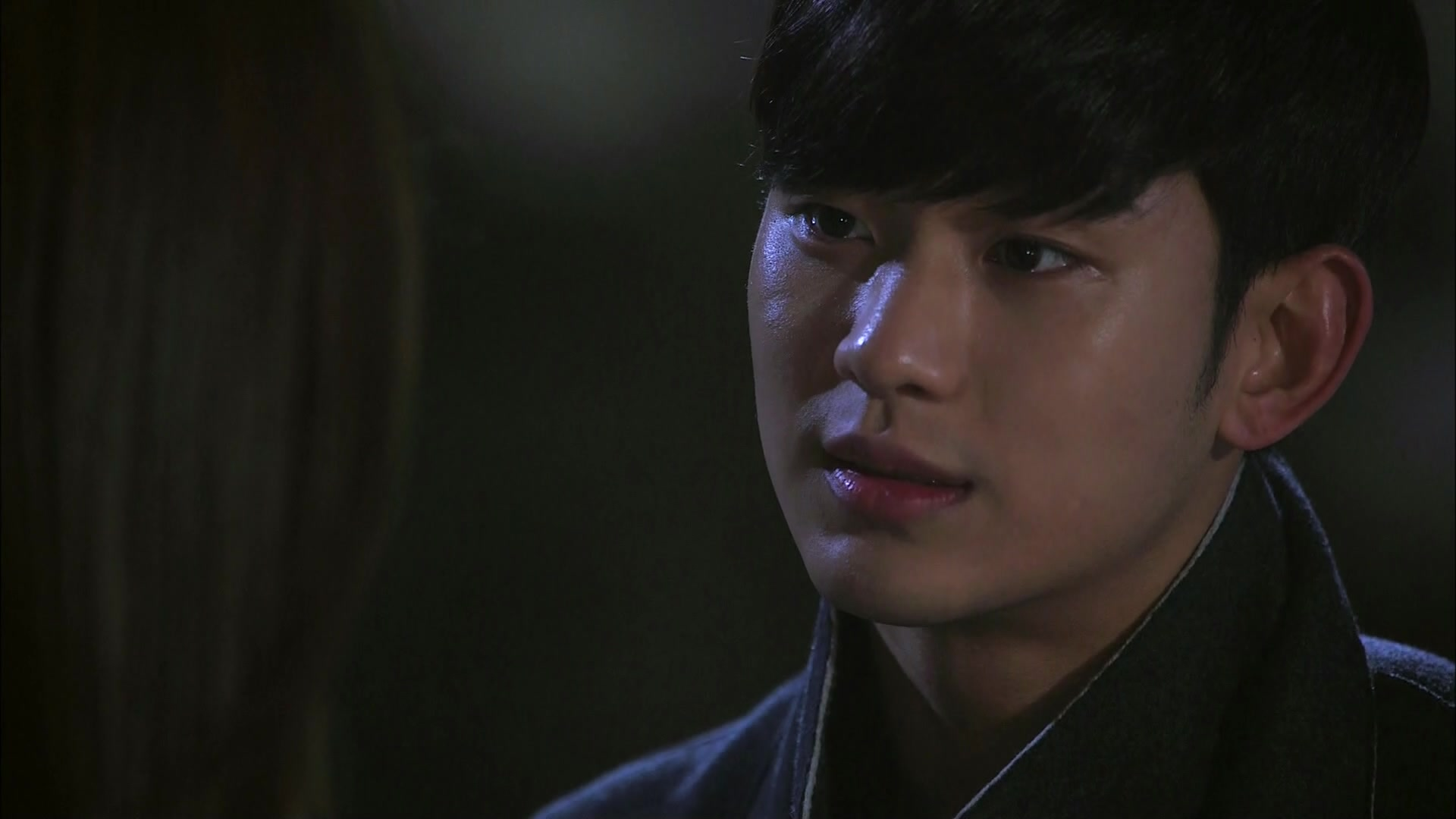 My Love From the Star     Episode 20