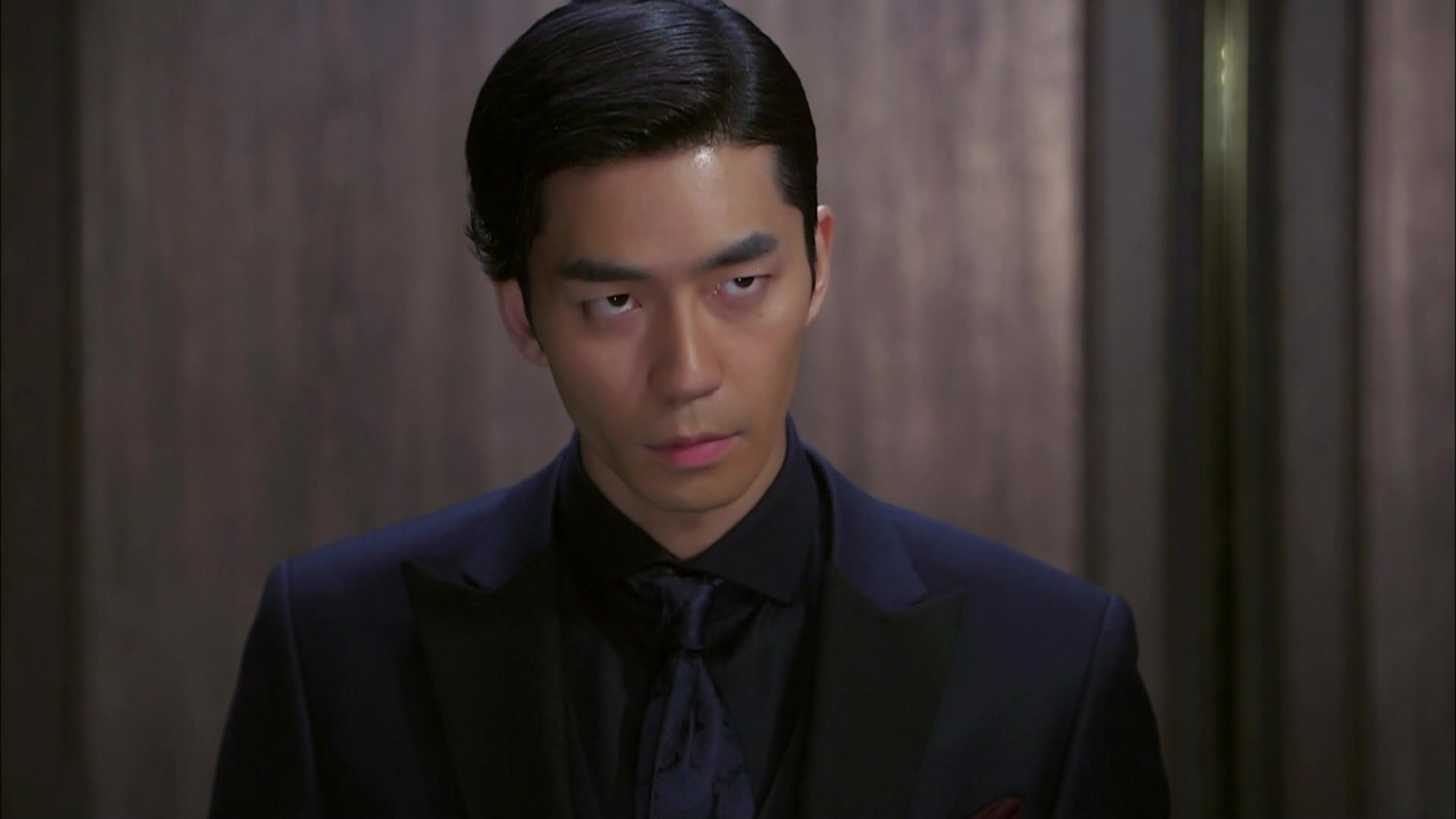 Do Min Joon's Face-off With Evil: My Love From the Star