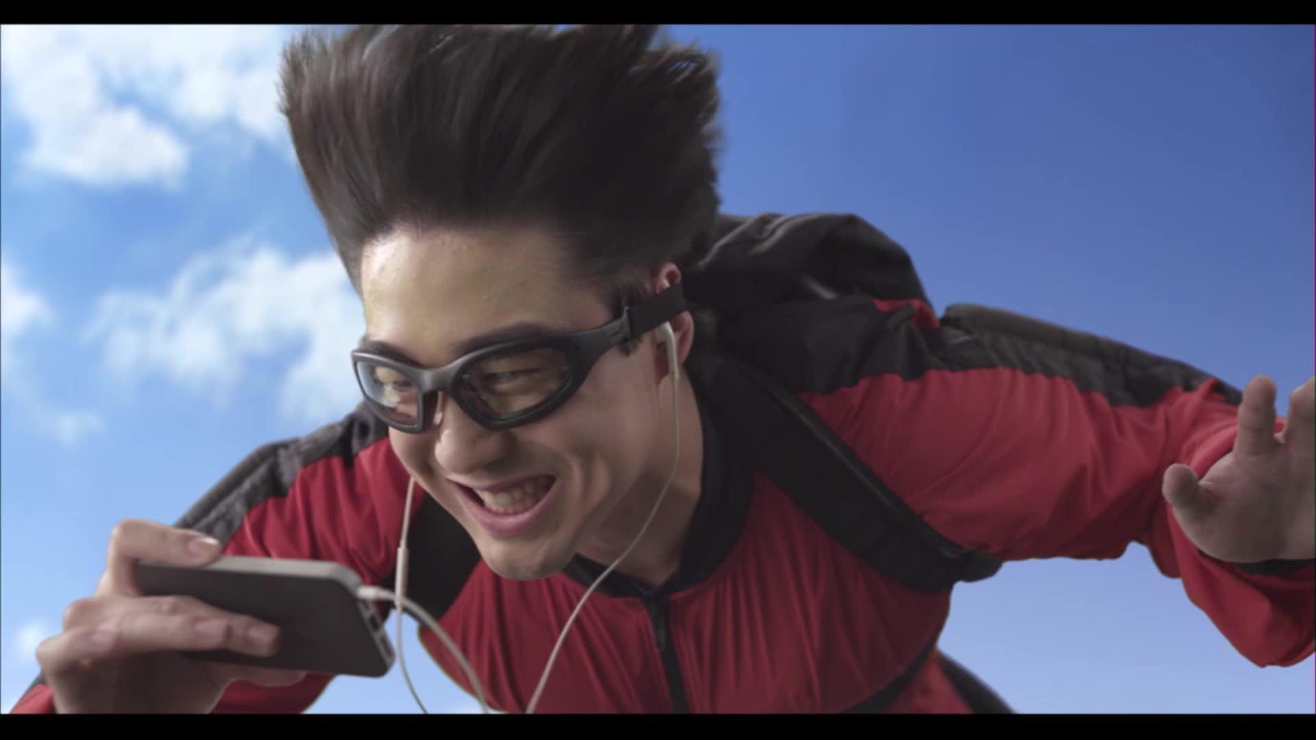 Viki TV Episodio 12: Viki Mobile Commercial