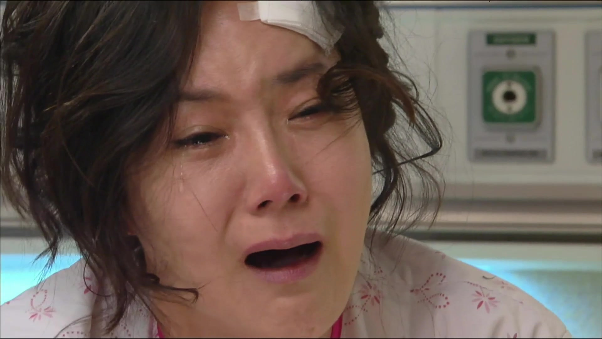 Jang Bo Ri Is Here Episode 6