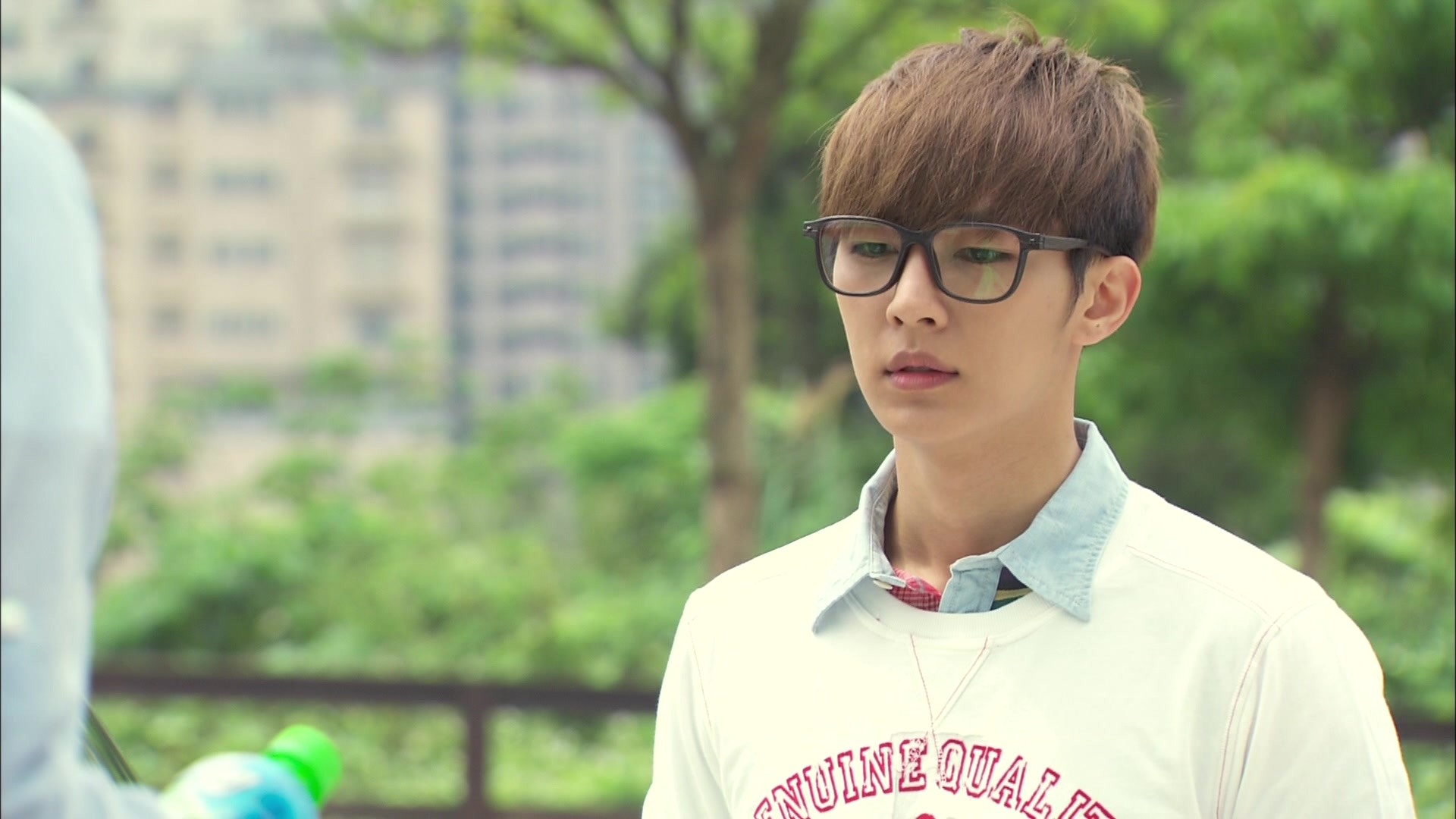 Autumn s concerto wallpaper - Fall In Love With Me Episode 4 Watch Full Episodes Free Taiwan Tv Shows Rakuten Viki