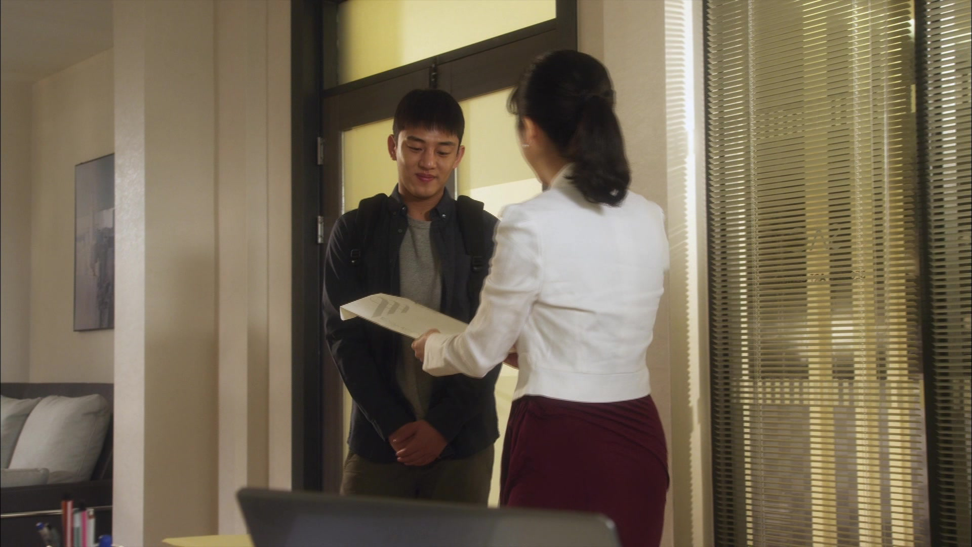 Secret Love Affair Episode 12