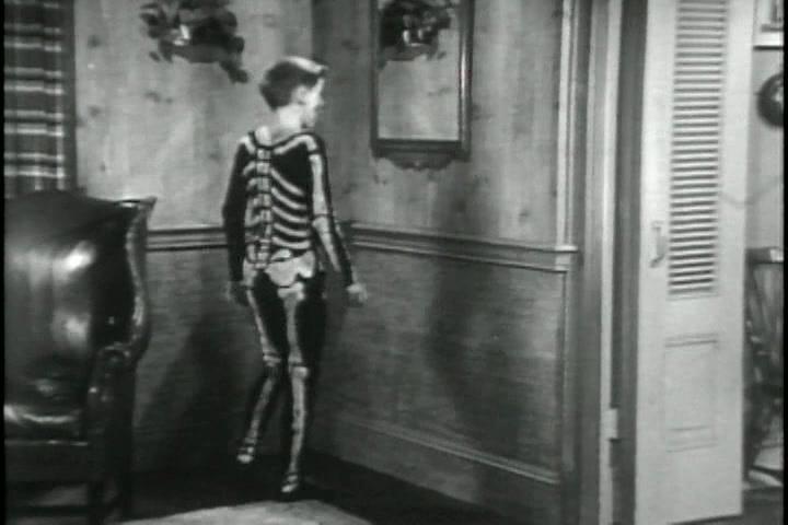 The Adventures of Ozzie & Harriet Episode 1: Halloween Party