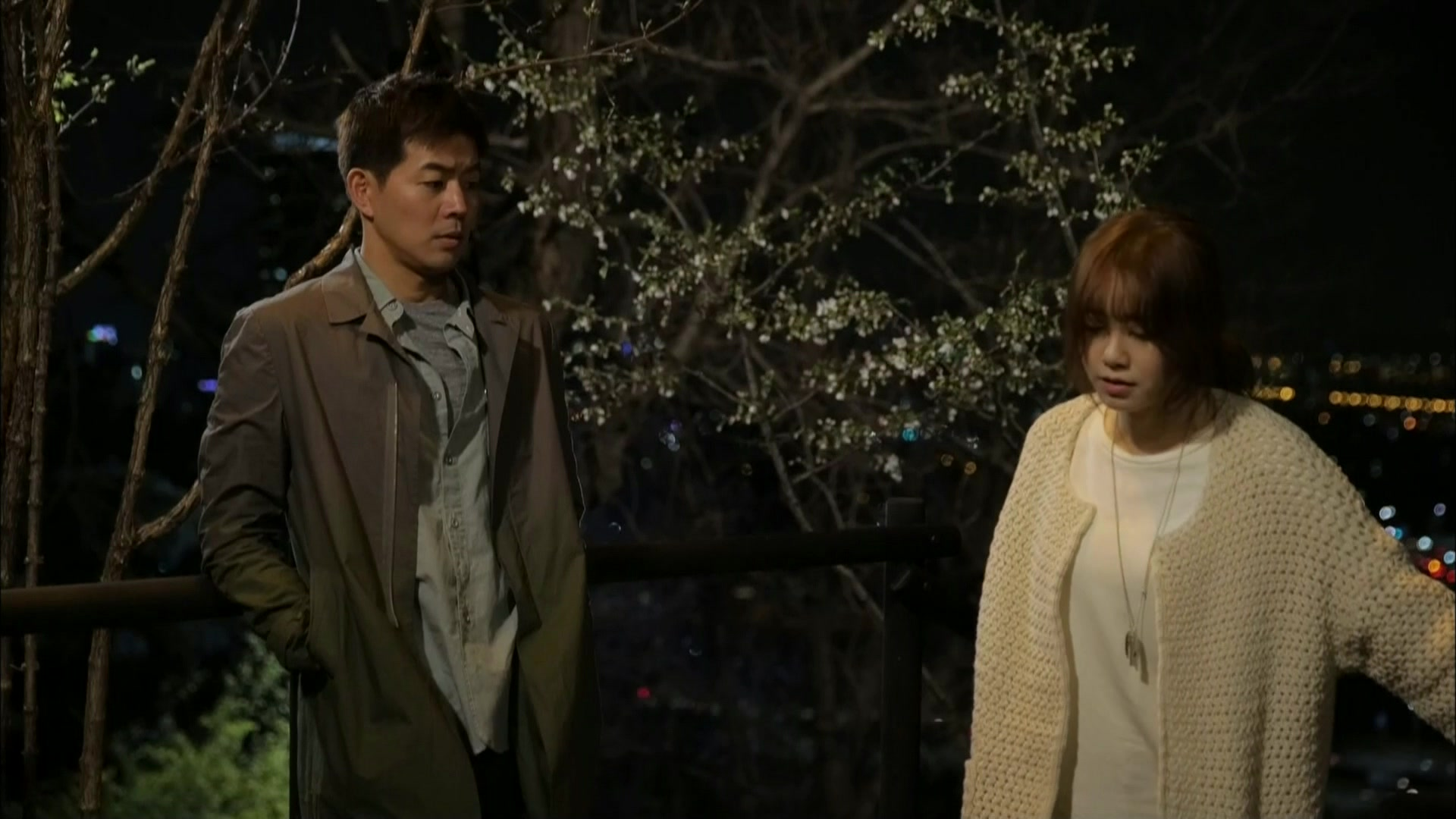 Soo Wan Recognizes Dong Joo: Angel Eyes