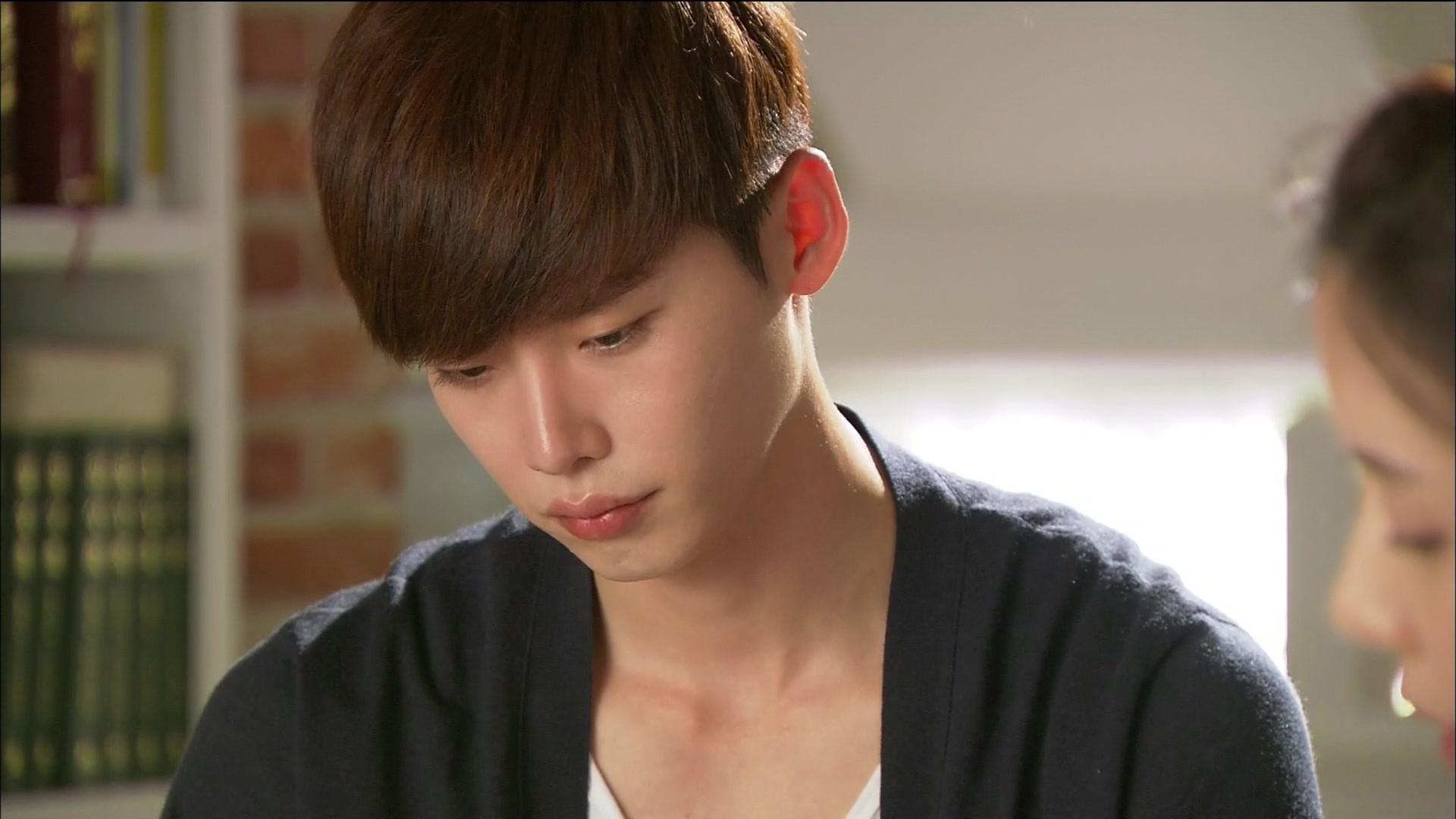 Soo Ha Gets Jealous: I Hear Your Voice