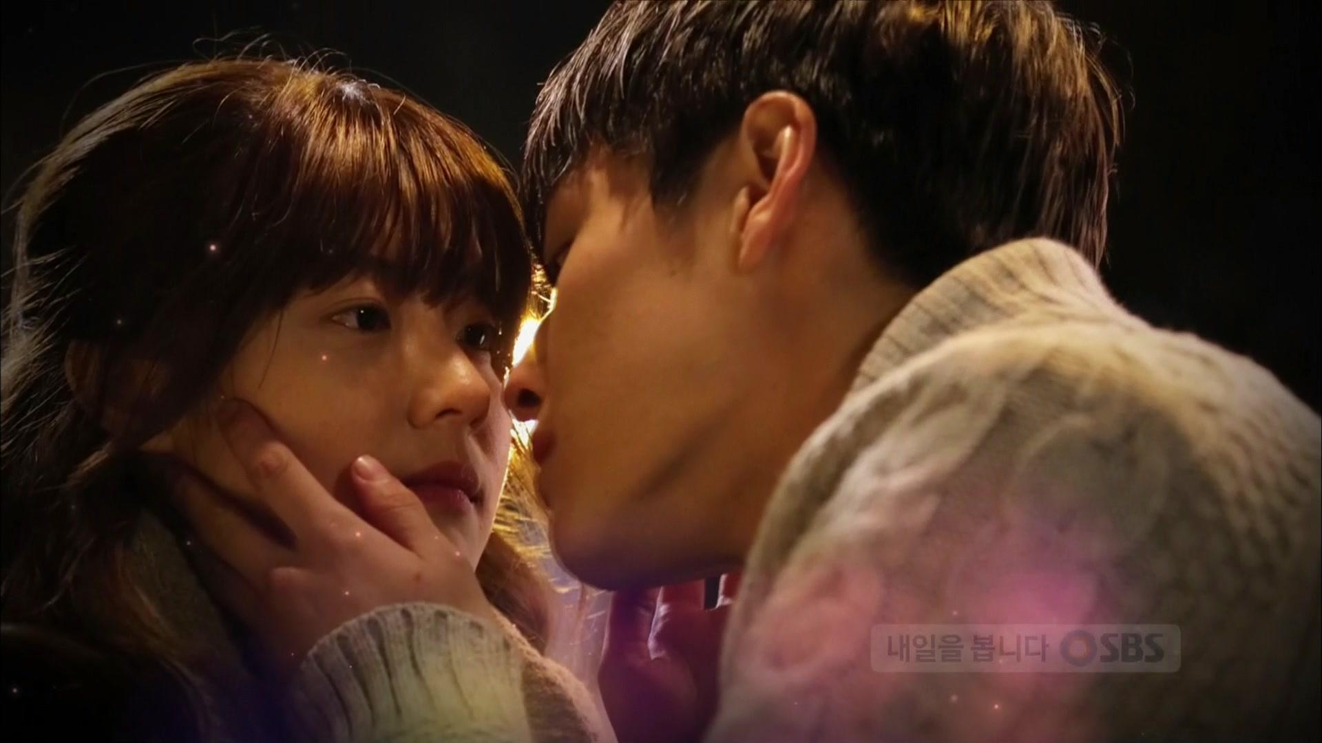 Soo Wan Becomes Dong Joo's Girl: Angel Eyes