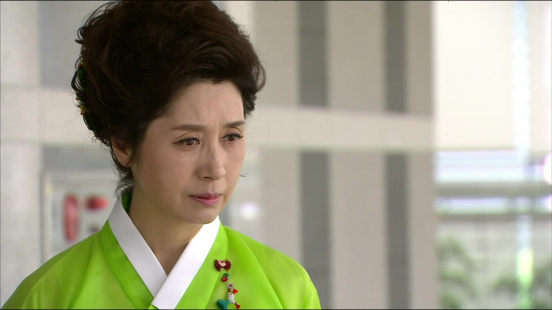 Jang Bo Ri Is Here (aka Come! Jang Bo Ri) Episode 13