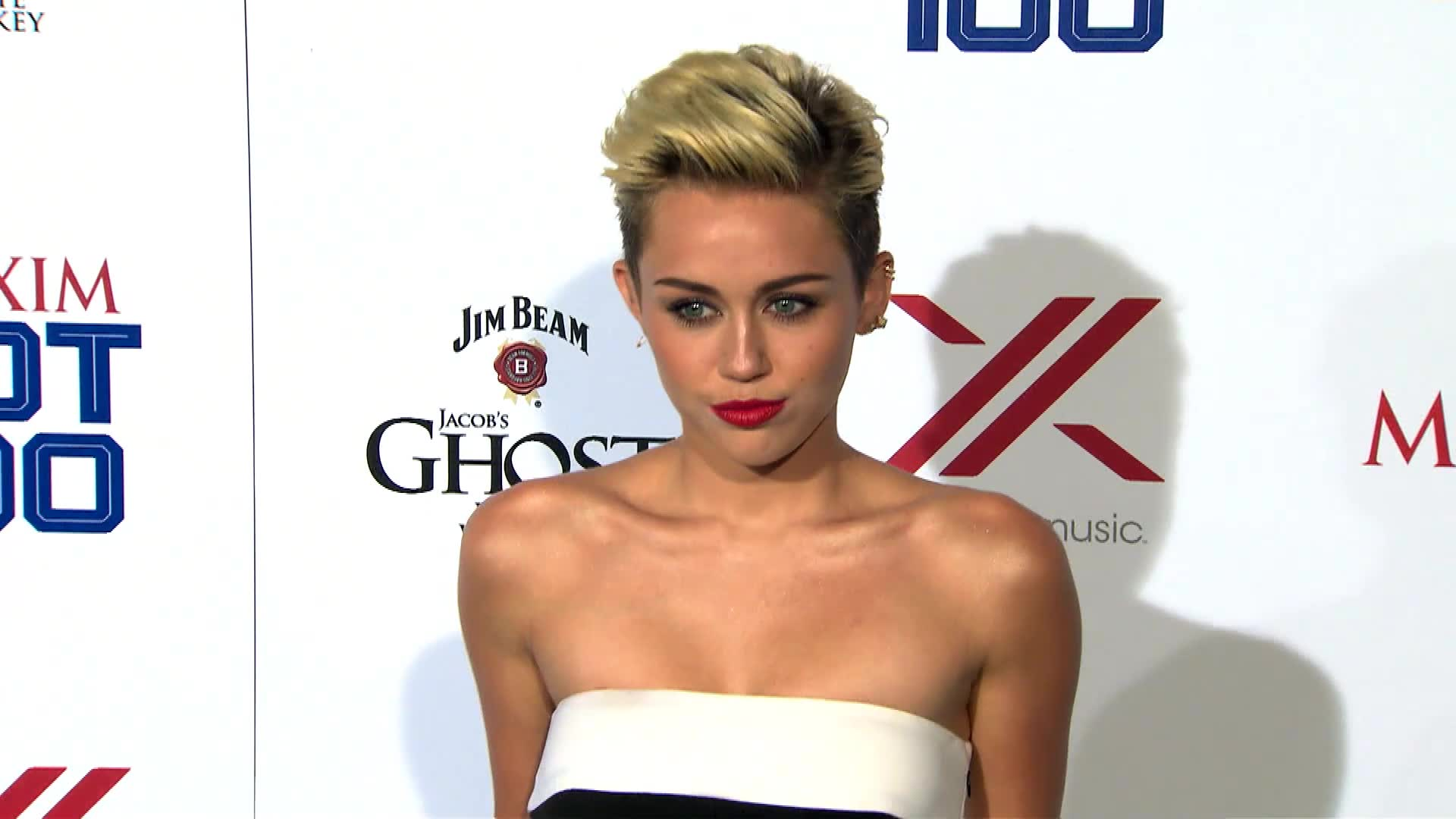 Miley Cyrus Gets Restraining Order From Delusional Man