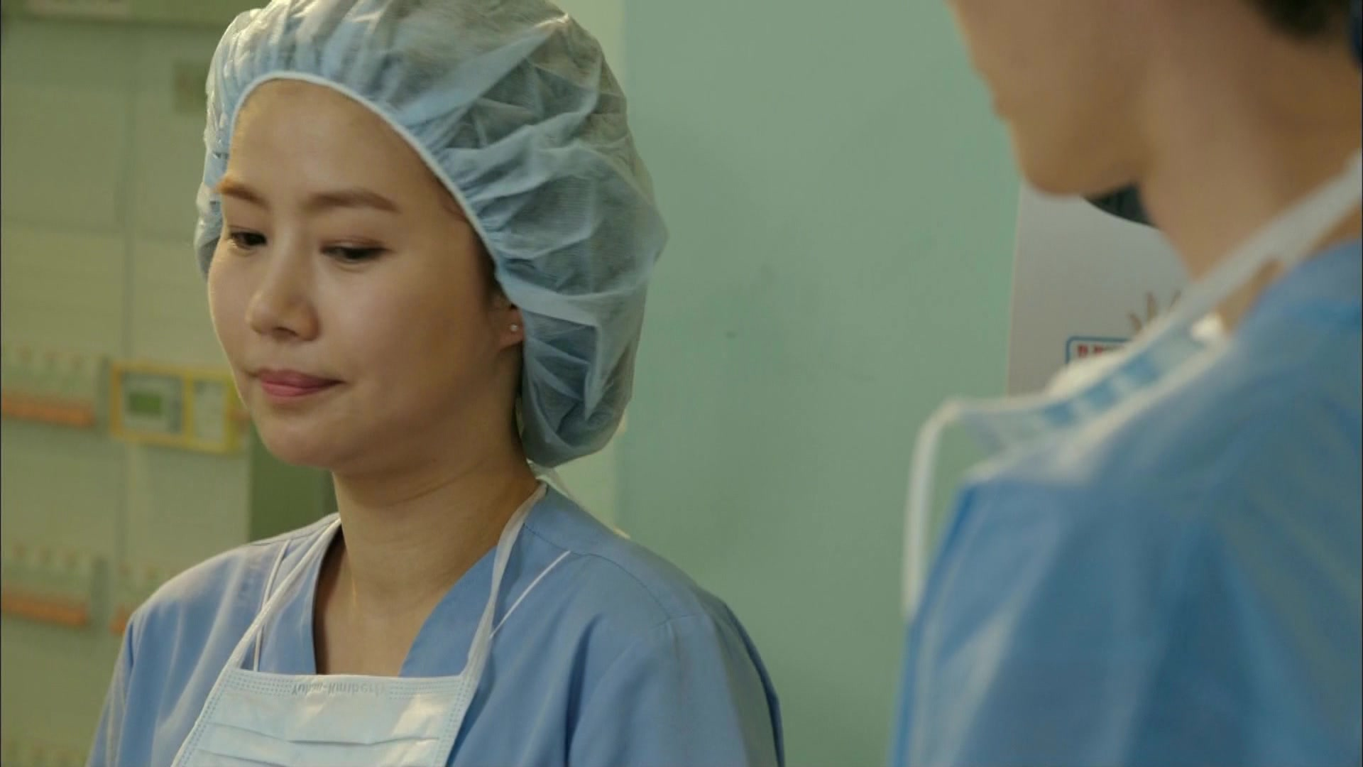 Doctor Stranger Episode 18