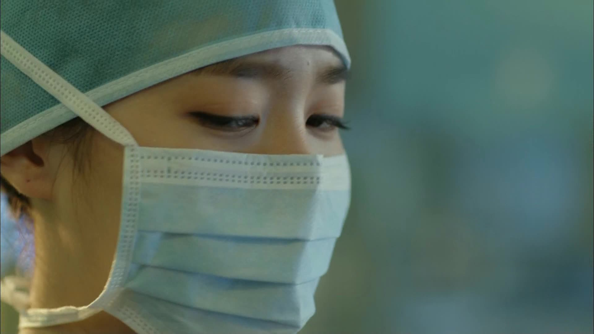 Doctor Stranger Episode 17