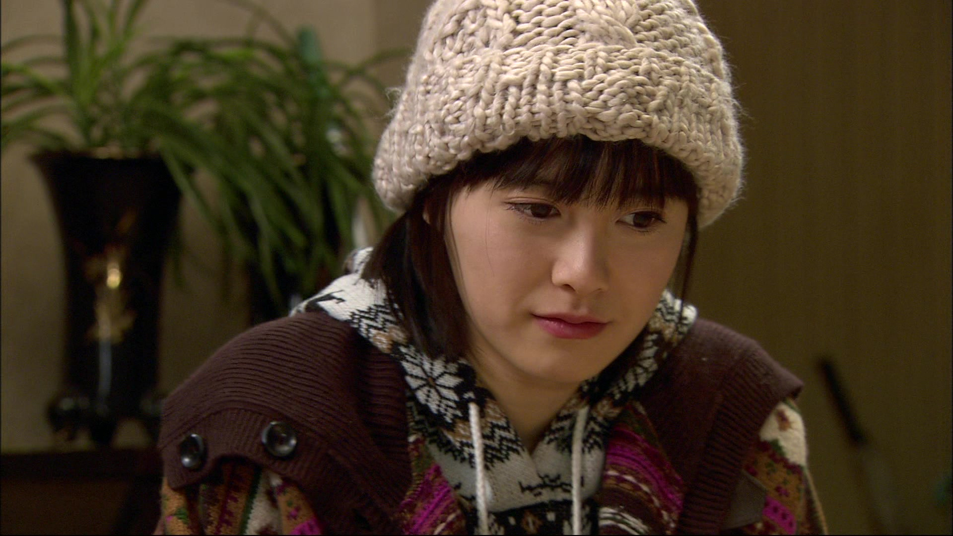 Ji Hoo Kisses Jan Di: Boys Over Flowers