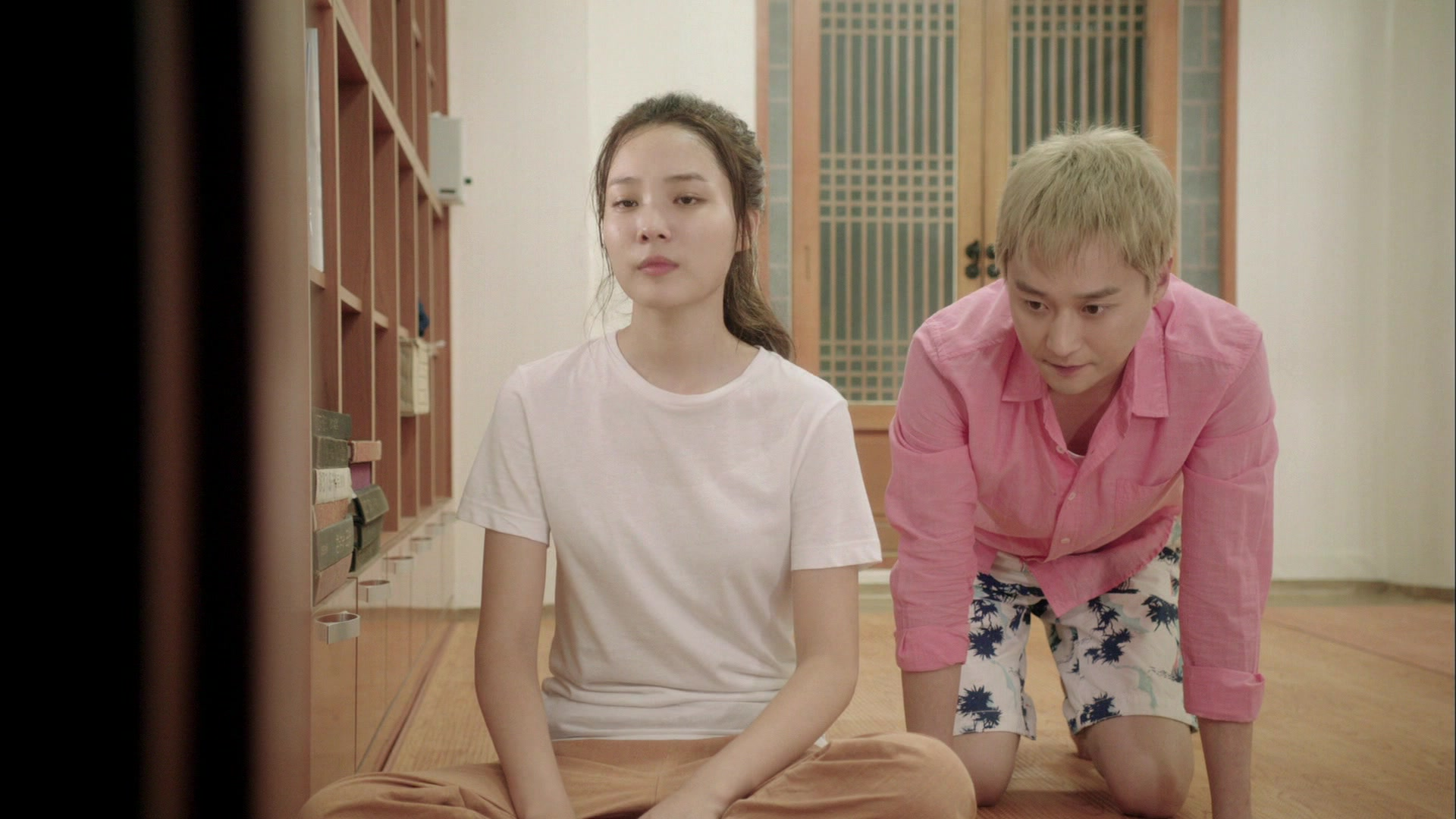 Marriage not dating viki ep 4