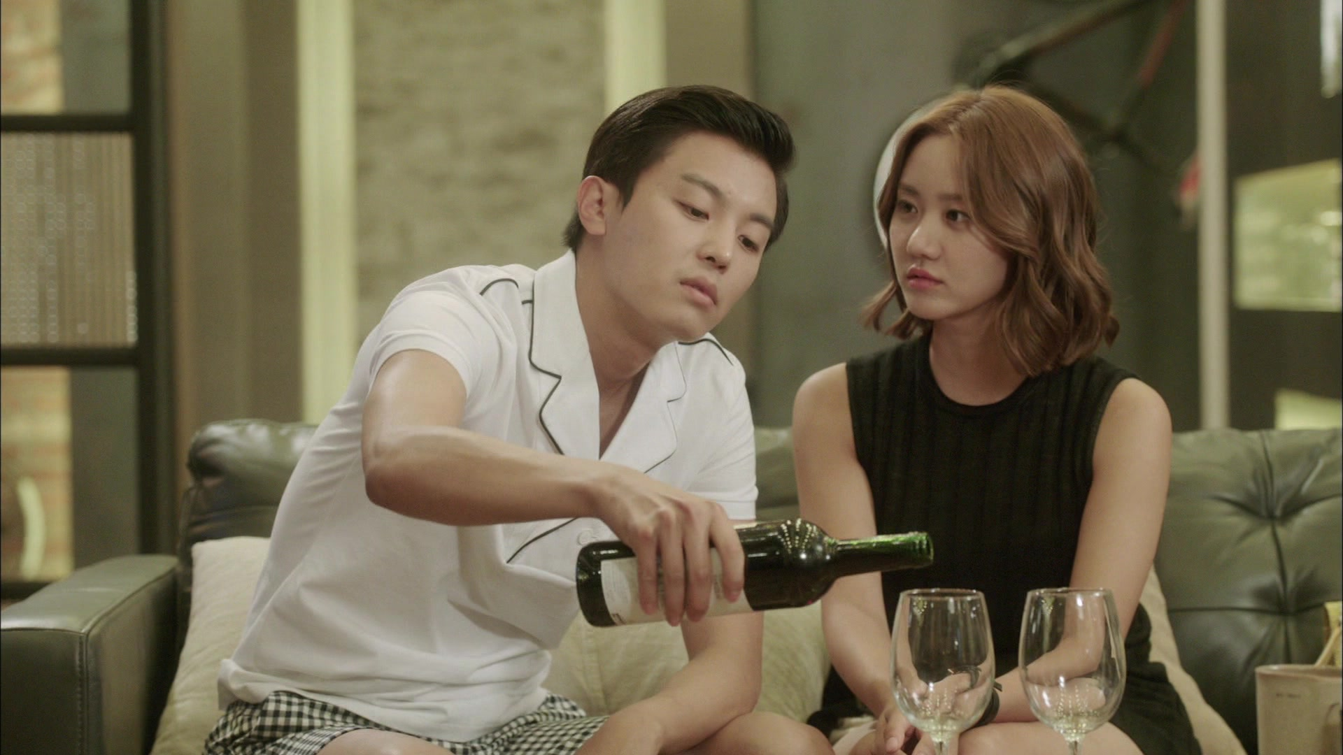 marriage not dating ep 14 eng sub