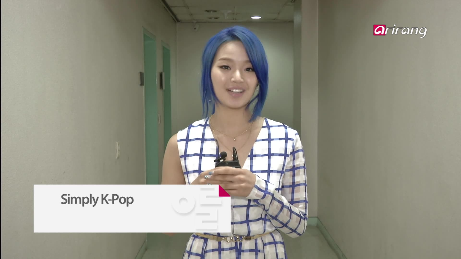 Episode 120 Preview: Simply K-pop