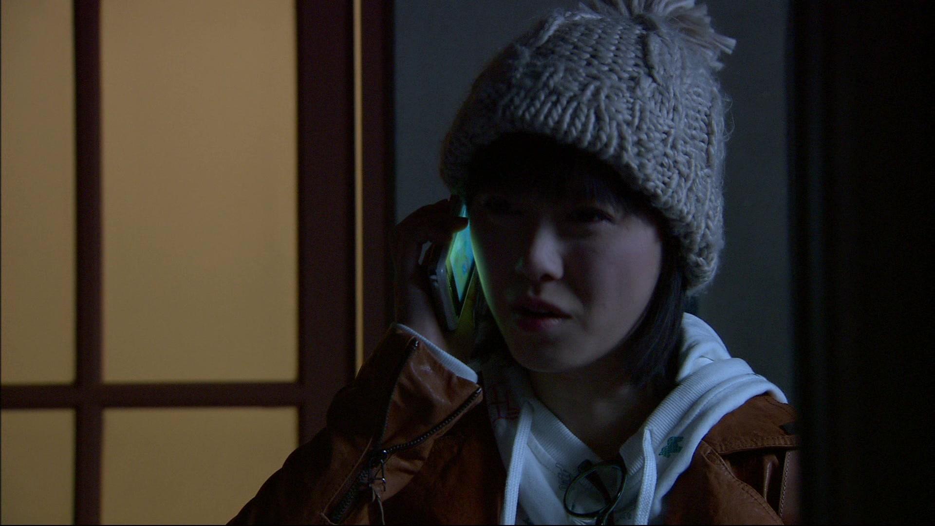 Joon-Pyo Got Slapped: Boys Over Flowers